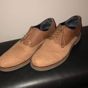 Cole Haan Men's dress shoes size 11.5
